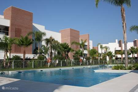 Vacation rental Spain, Costa del Sol, Benahavis - apartment Avalon B7-5