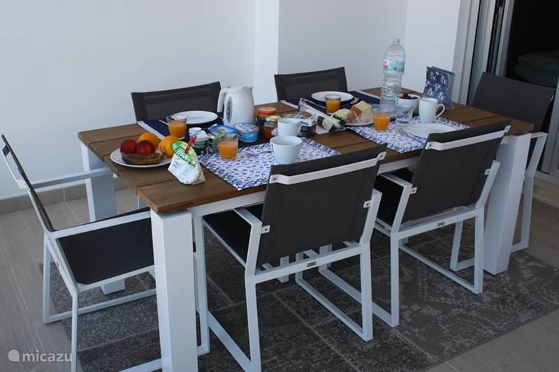 Vakantiehuis Spanje, Costa del Sol, Marbella Appartement Avalon B7-5
