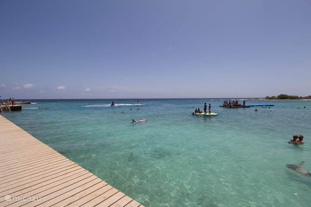 Jan Thiel Beach