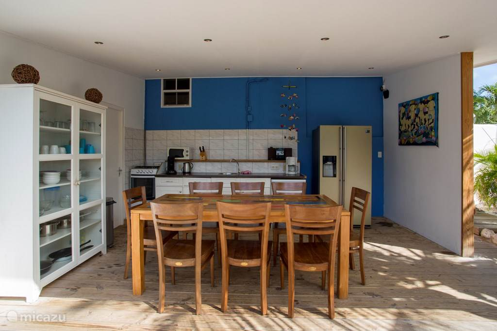 Vakantiehuis Curaçao, Banda Ariba (oost), Cas Grandi Villa Villa Hopi Bon