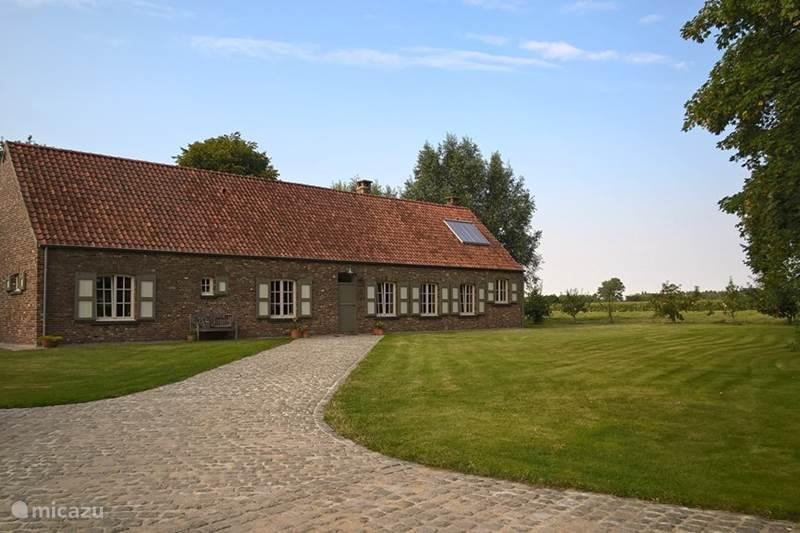 Vakantiehuis België, West-Vlaanderen, Brugge Appartement Het Veldzicht