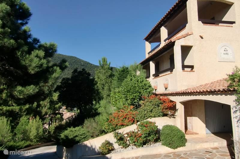 Vakantiehuis Frankrijk, Côte d´Azur, Rayol-Canadel-sur-Mer Villa Villa Belle Louve