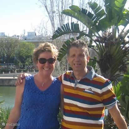 Jan & Florry van Hulst