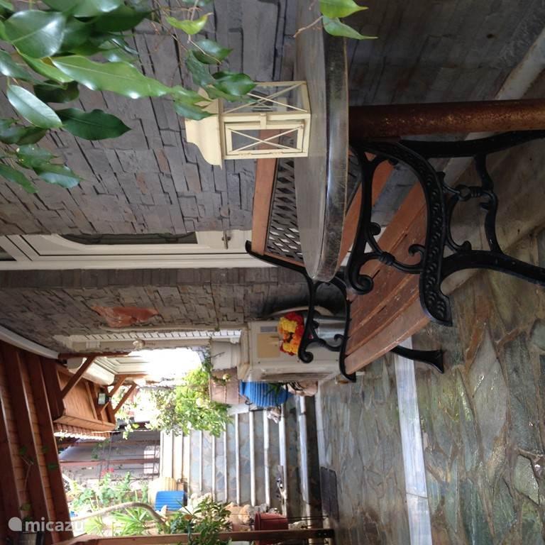 Vakantiehuis Griekenland – appartement Nefeli