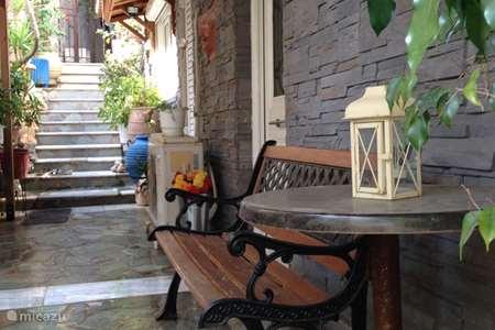 Outdoorküche Klein Venedig : Ferienwohnung griechenland ferienhäuser in griechenland micazu