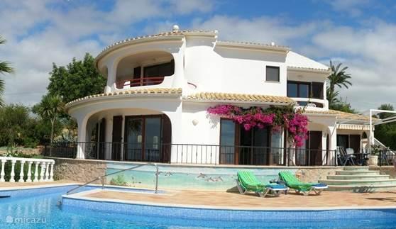 Vakantiehuis Portugal, Algarve, Albufeira Villa Brisa do Mar