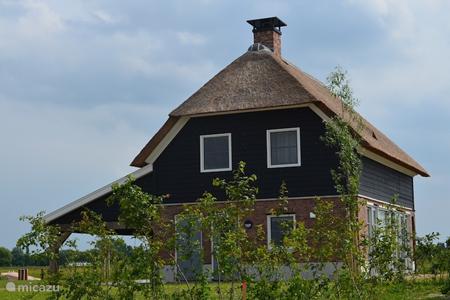 Vakantiehuis Nederland, Overijssel, Giethoorn - villa Vakantiewoning Schiphuiswoning 215