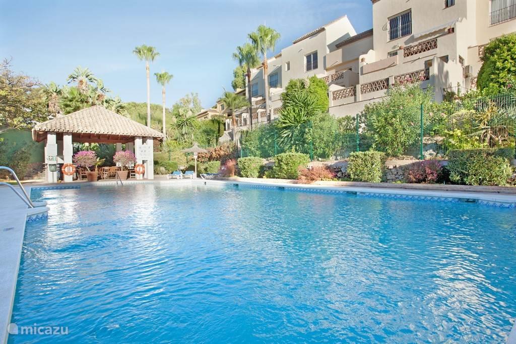 Vacation rental Spain, Costa del Sol, Marbella apartment Superb apartment in Aloha