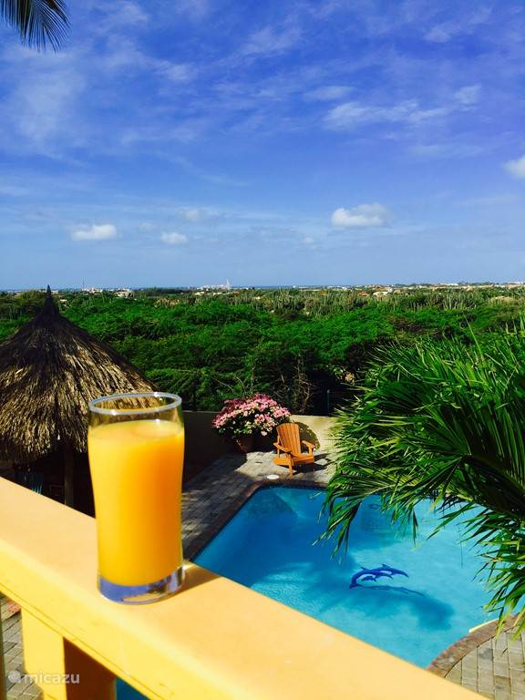 Vacation rental Aruba, Paradera, Paradera - holiday house Amazing Relaxing Island Home