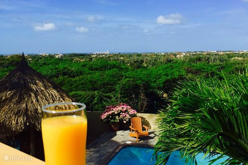 Vakantiehuis Aruba, Paradera, Paradera Vakantiehuis Amazing Relaxing Island Home