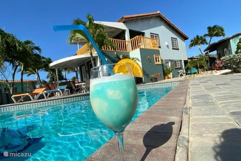 Ferienwohnung Aruba, Paradera, Paradera Ferienhaus Erstaunliches entspannendes Insel-Haus