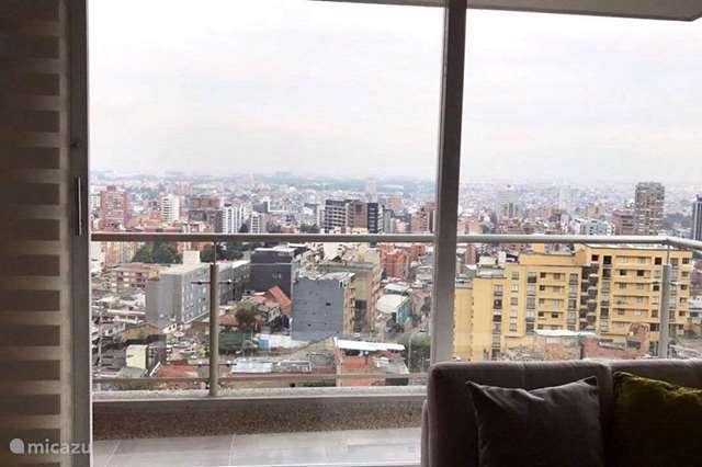 Ferienwohnung Kolumbien – appartement La Felicidad Bogota