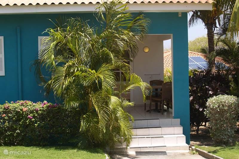 Vacation rental Curaçao, Banda Ariba (East), Jan Thiel Apartment The Plantation Holiday bungalows