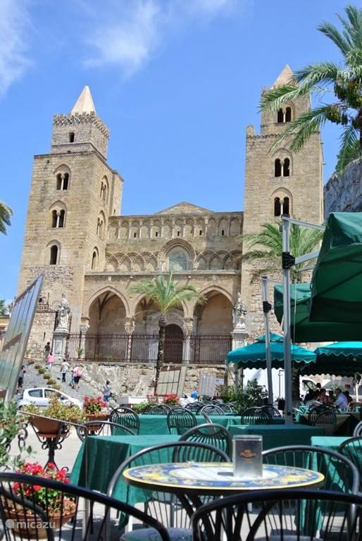 Kathedraal van Cefalù