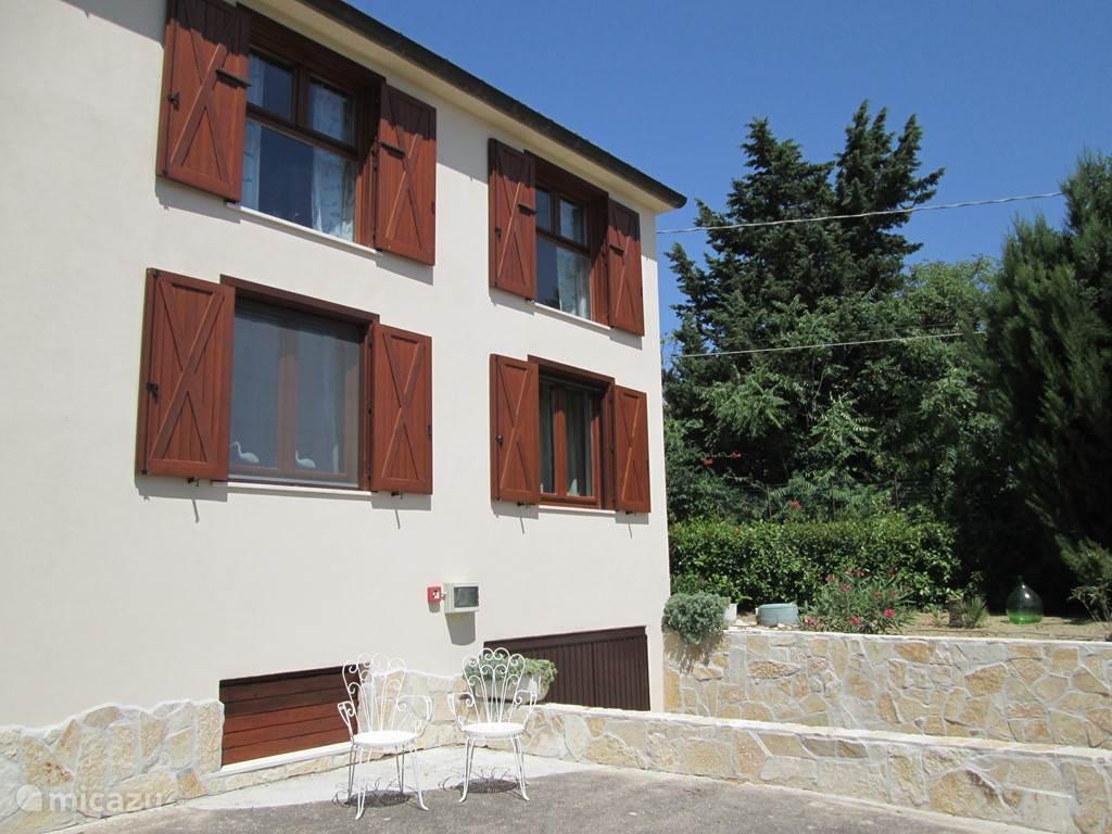 Vakantiehuis Italië, Molise, Montenero di Bisaccia Appartement La Farfalla di Molise Abruzzen