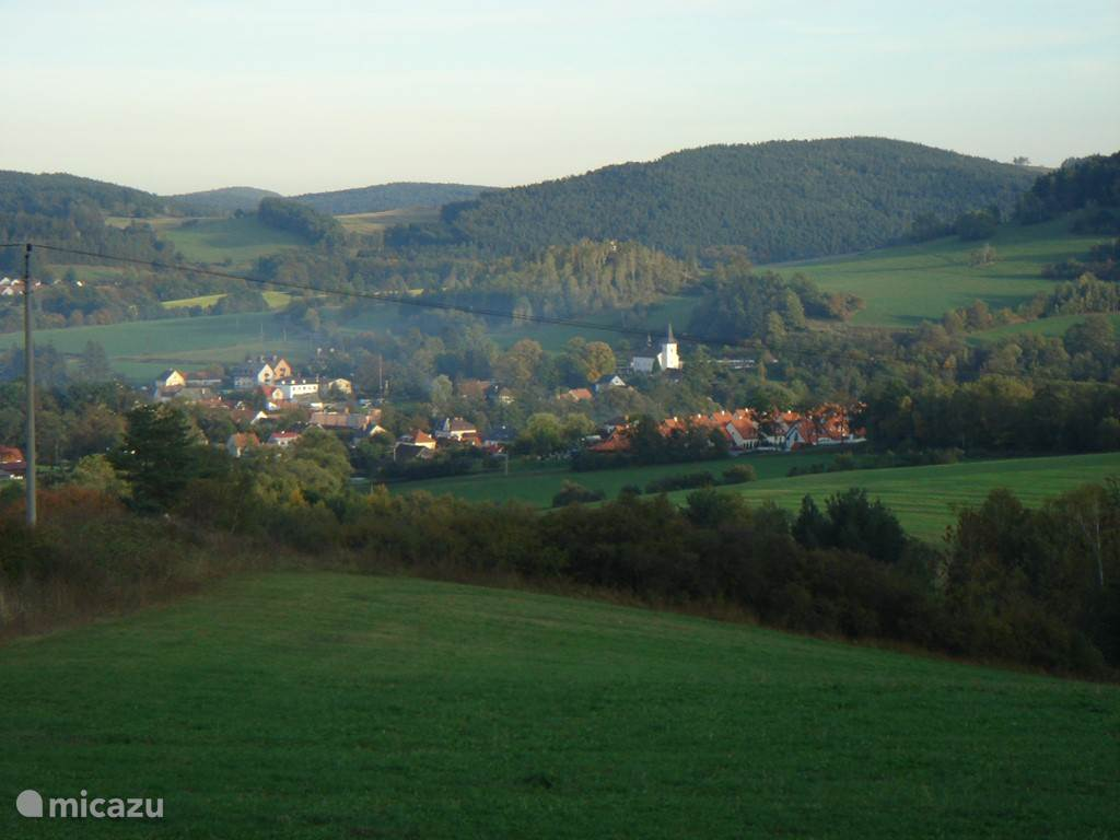 Vacation rental Czech Republic, South Bohemia, Malenice Holiday house The Forge