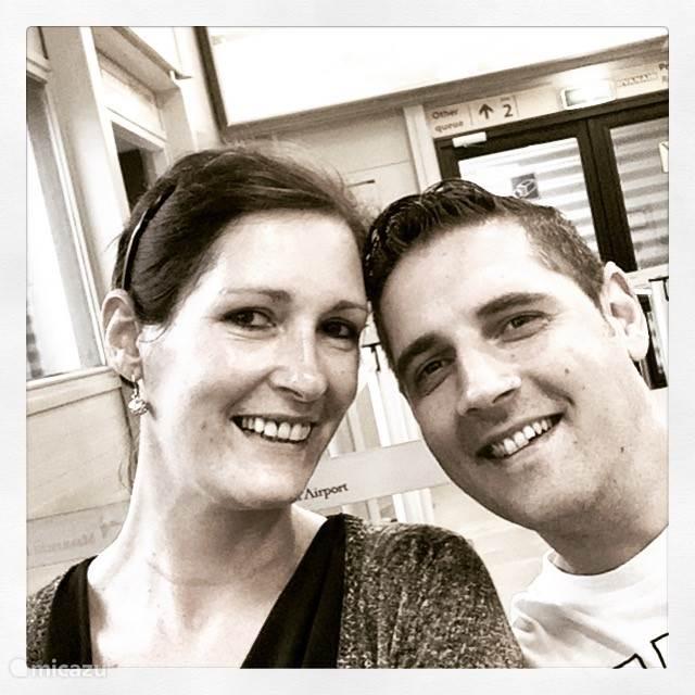 Wim en Heidi Stouten