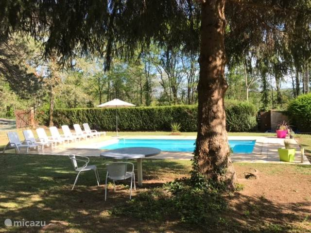 Vacation rental France, Dordogne, Le Bugue Holiday house Cathy