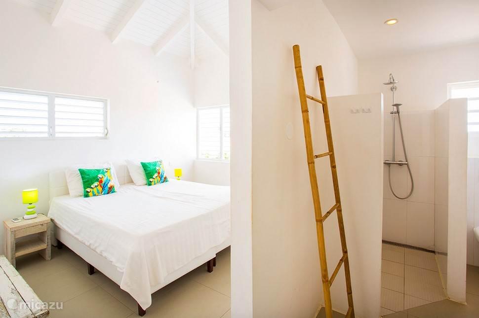 Masterbedroom 2 met eigen badkamer