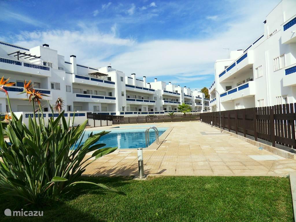 Vakantiehuis Portugal, Algarve, Tavira Appartement Appartement in Algarve