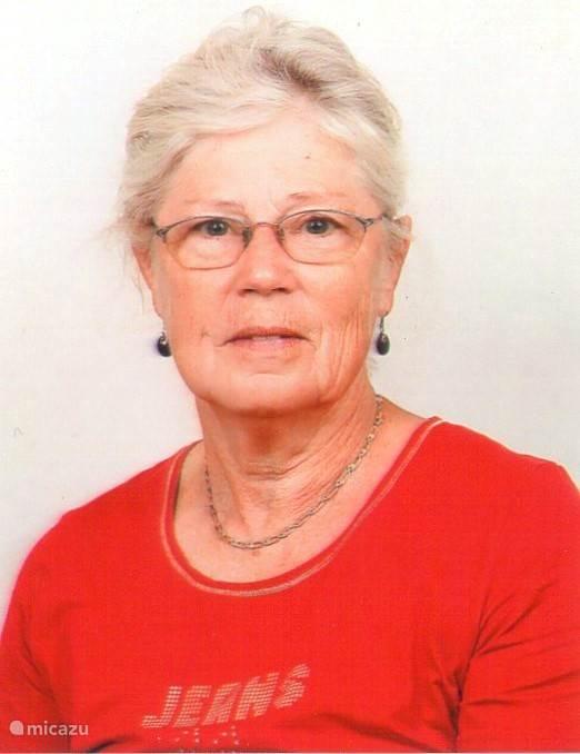 Jeannette Hoekstra