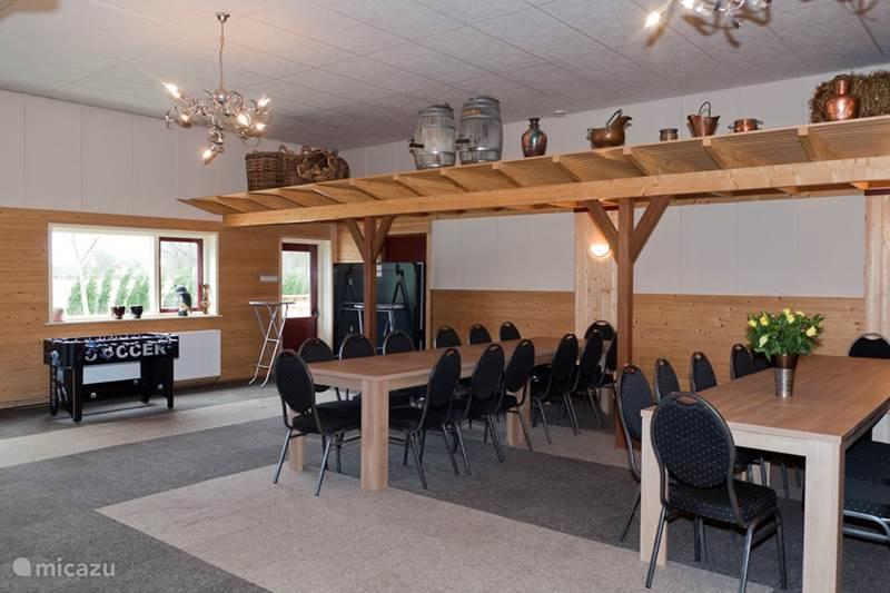 Vakantiehuis Nederland, Gelderland, Aalten Vakantiehuis Groepsaccommodatie Kom in de bedstee