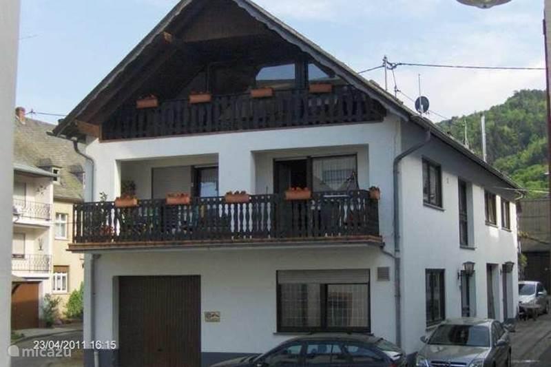 Vakantiehuis Duitsland, Moezel, Veldenz Vakantiehuis Zum Hollander