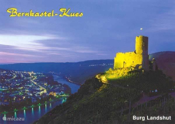 Landshut in Bernkastel Kues