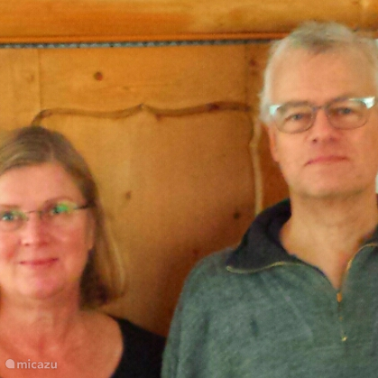 Hetty & Peter de Korver