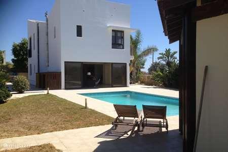 Vakantiehuis Cyprus – villa Vakantiehuis Mazotos Hills 1