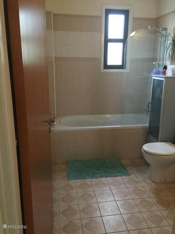 Bathroom common
