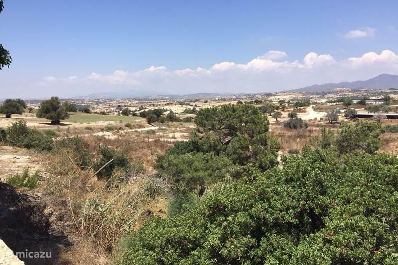 Villa ferienhaus mazotos hills 1 in mazotos bezirk for Ferienhaus zypern