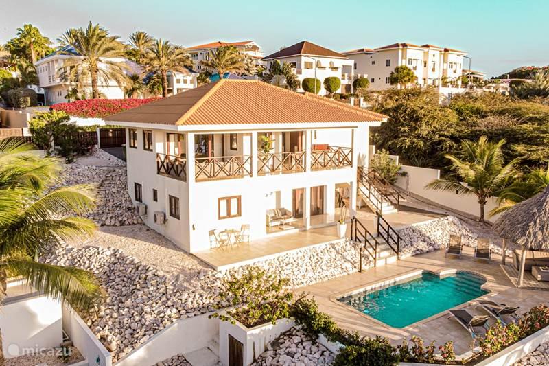 Ferienwohnung Curaçao, Banda Ariba (Ost), Jan Thiel Villa Villa Royal Vista
