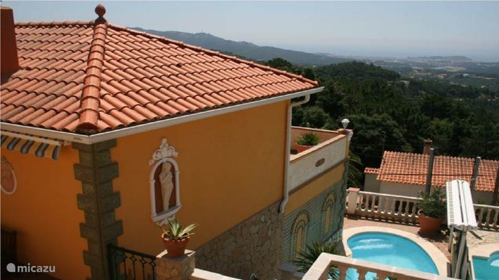Vakantiehuis Spanje, Costa Brava, Lloret de Mar - villa 6-persoons Villa Vista de Mar 1