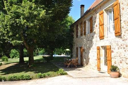 Vakantiehuis Frankrijk, Lot, Montcléra - vakantiehuis Casalle