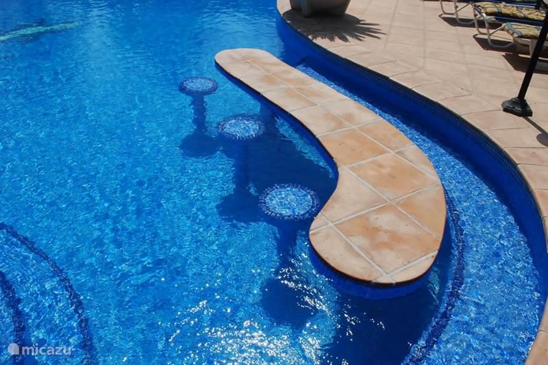 Vakantiehuis Spanje, Costa Blanca, Javea Vakantiehuis Villa Nina