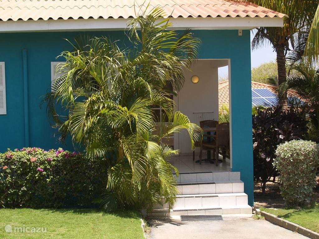 Type 1 bungalow