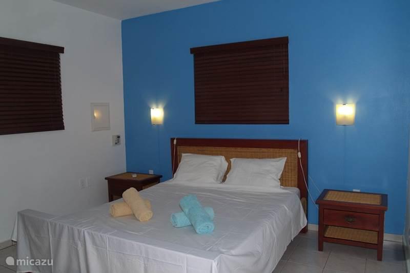 Vakantiehuis Curaçao, Banda Ariba (oost), Jan Thiel Appartement De Plantage Curacao- Type 1