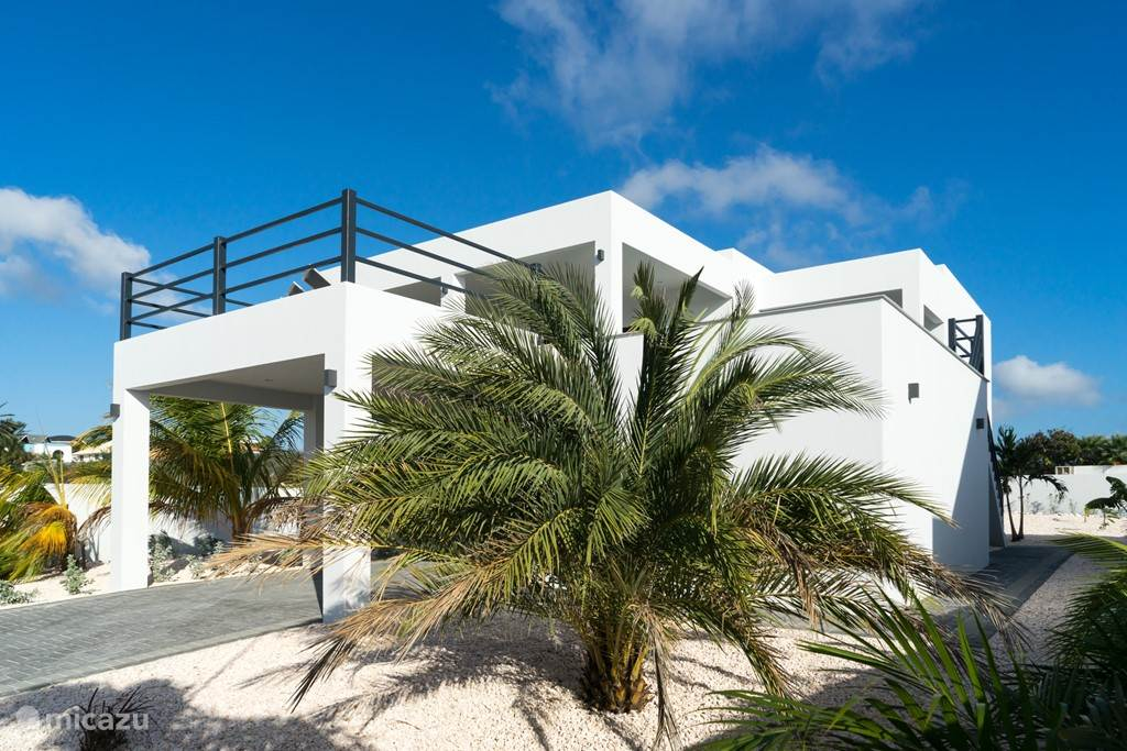 Vacation rental Curacao, Banda Ariba (East) – villa Luxury Villa S5 Royal Vista