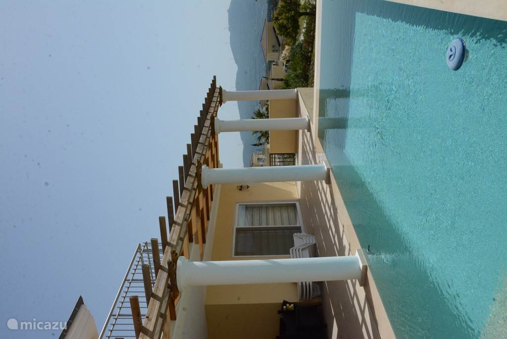 Vakantiehuis Turkije, Egeïsche Zee, Kusadasi Villa Vakantie Villa  met prive zwembad