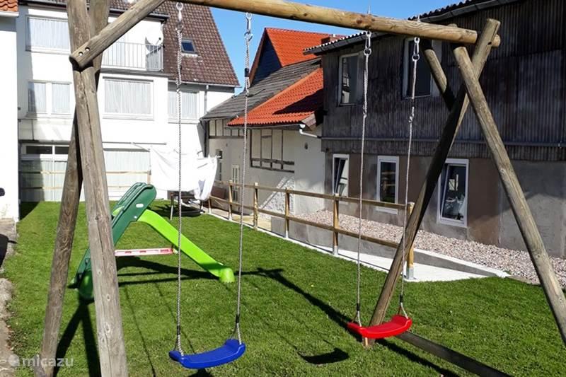 Vakantiehuis Duitsland, Weserbergland, Ottenstein Vakantiehuis Brouwerhaus