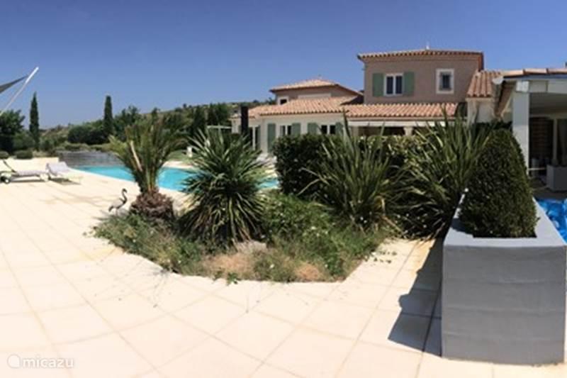 Vakantiehuis Frankrijk, Hérault, Guzargues Villa La Pacotille