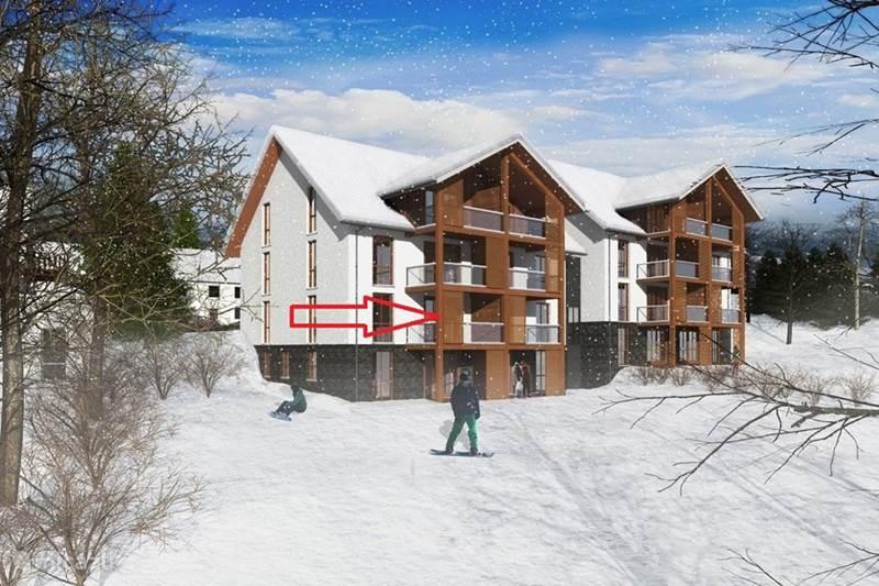Vakantiehuis Duitsland, Sauerland, Winterberg Appartement Residence Astenberg