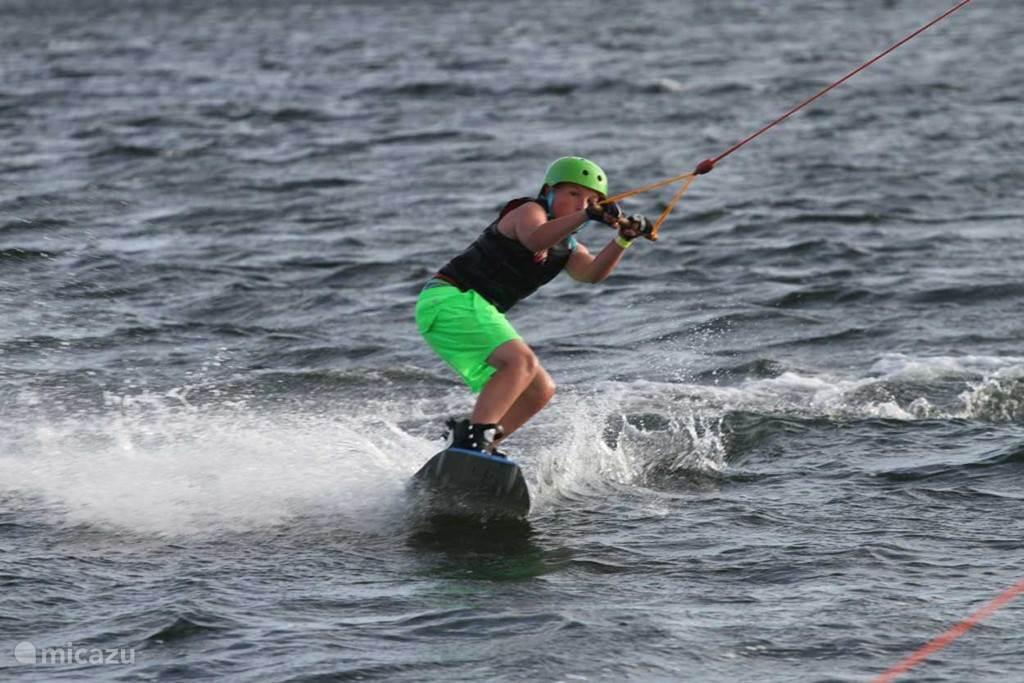 Wakeboard/waterski Schotsman