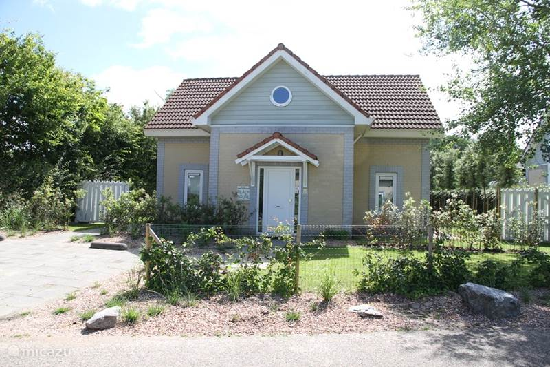 Vakantiehuis Nederland, Zeeland, Kamperland Vakantiehuis Zeeland huis aan zee