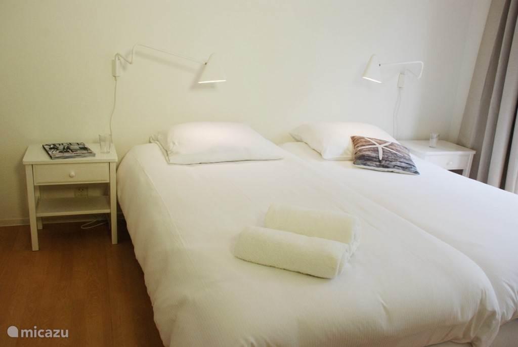 Slaapkamer 1 (begane grond)