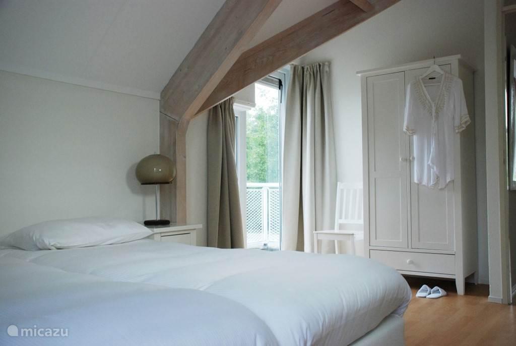 Slaapkamer 3 (1e verdieping)