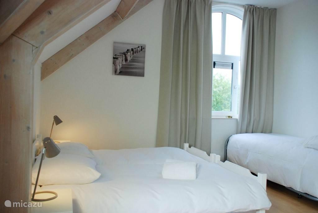 Slaapkamer 4 (1e verdieping)