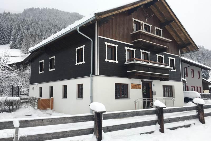 Vakantiehuis Oostenrijk, Salzburgerland, Bramberg am Wildkogel Vakantiehuis Wellness Haus Kitzbüheler Alpen****