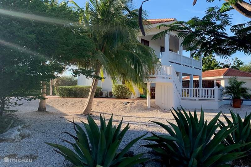 Vakantiehuis Curaçao, Banda Abou (west), Coral Estate, Rif St.Marie Villa Villa Coral Curacao